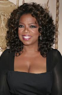 mapa astral – Oprah Winfrey: Um caso extremo de ascensão