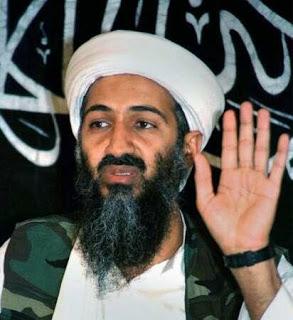 Mapa Astral: Osama Bin Laden