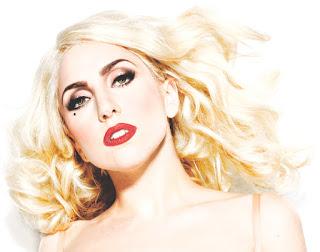 Mapa Astral: Lady Gaga