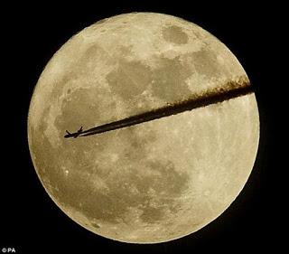 Entendendo a Super Lua do dia 23 de junho