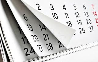 O calendário, o nascimento de Cristo e o futuro  visto nas interações de Urano e Plutão