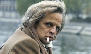 Klaus Kinski - Sol em libra com Ascendente em Câncer
